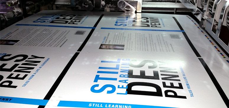 still-learning