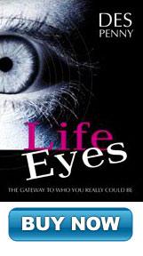 Life Eyes - Des Penny
